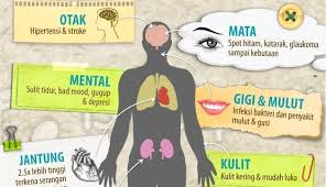 Pengobatan Komplikasi Herbal